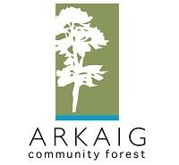 arkaig CF logo