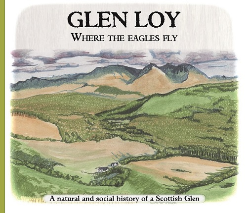 Glenloy book cover